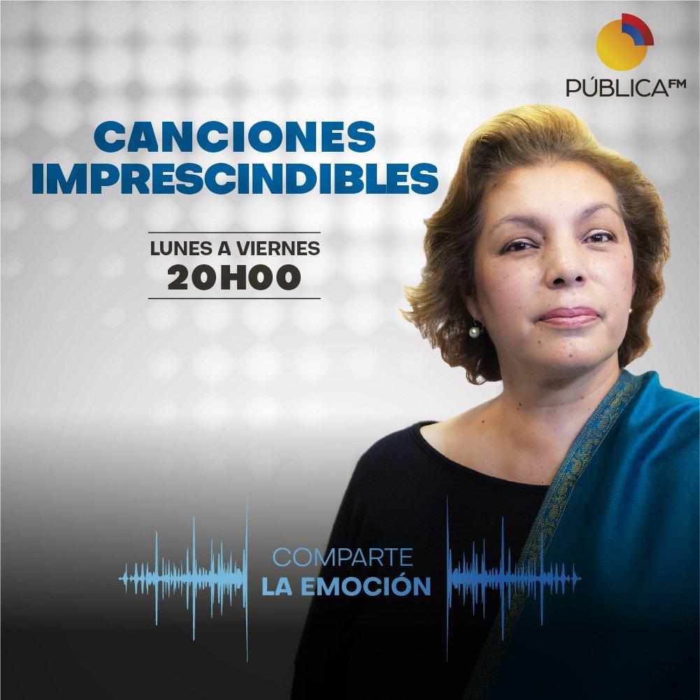 Pública FM's photo on Sandra