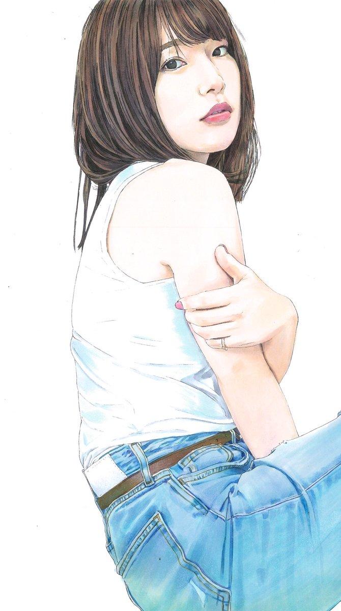 今日は記念すべき内田真礼さんの誕生日です!!!今年もバースデー記念イラストでお祝いです。おめでとうございます✨㊗️🍒 #内田真礼誕生祭2018 #真礼武道館  せっかくなのでこの垢でも載せておきますね😊
