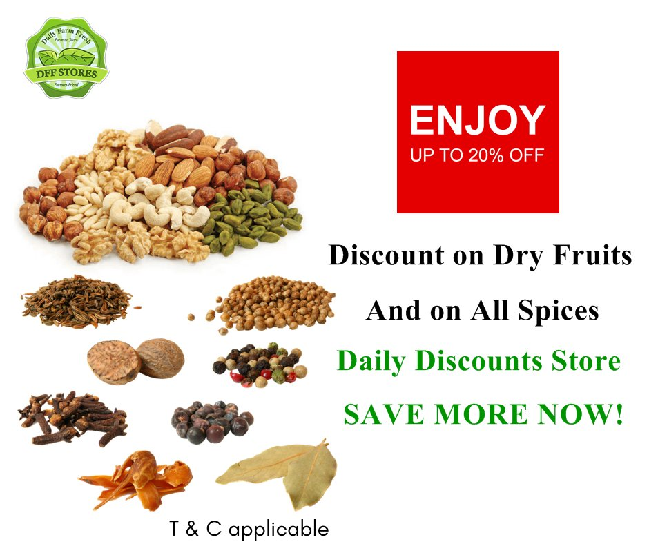 DFF Stores -Online Grocery & Super Store on Twitter:
