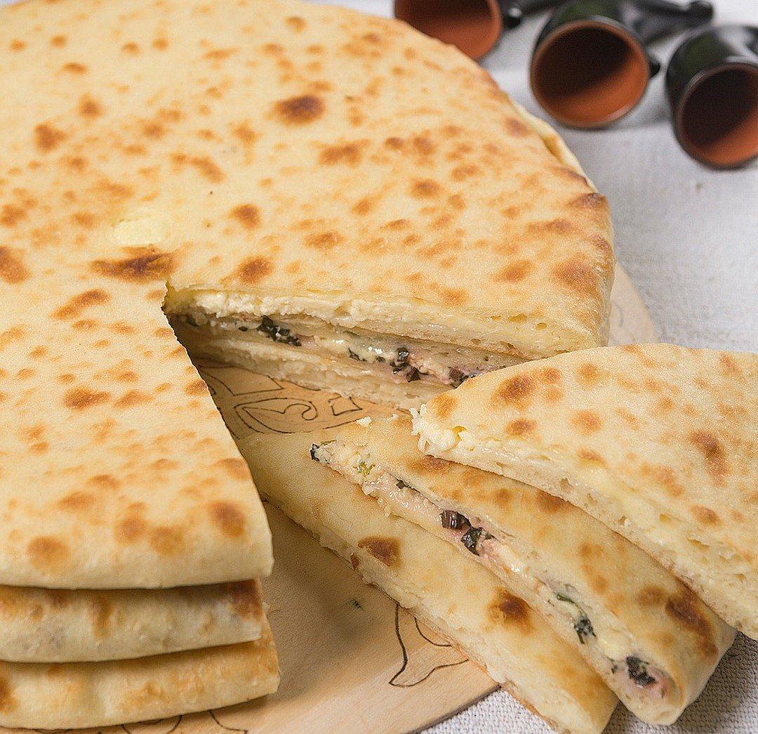 типов осетинская кухня рецепты с фото для получения