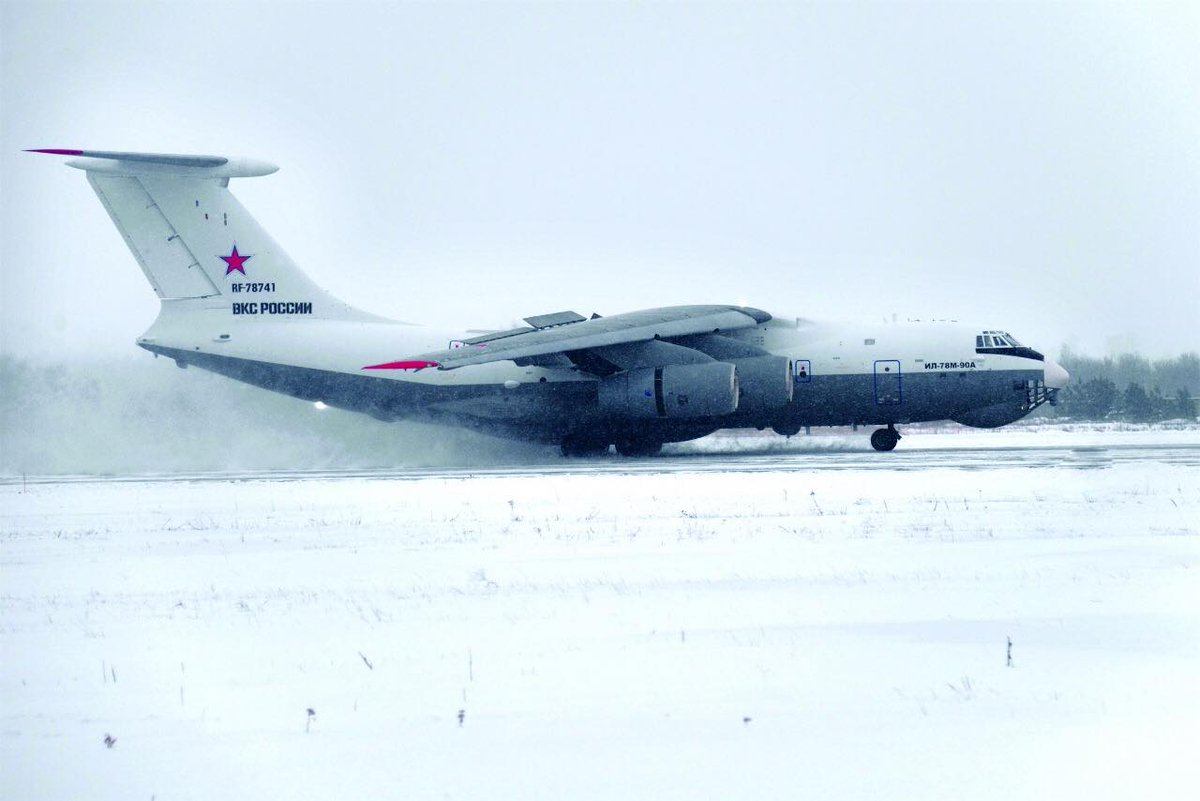 Refuelling Tankers for RuAF - Page 4 DvbX81OXQAExkRA
