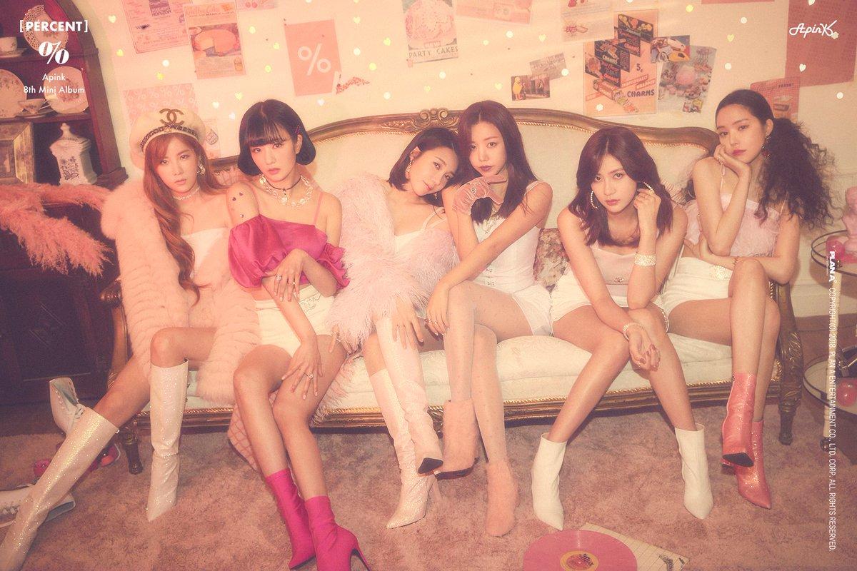 "A Pink / APink >> Mini Album ""One & Six"" - Página 4 DvbmYXGUcAUnoKW"