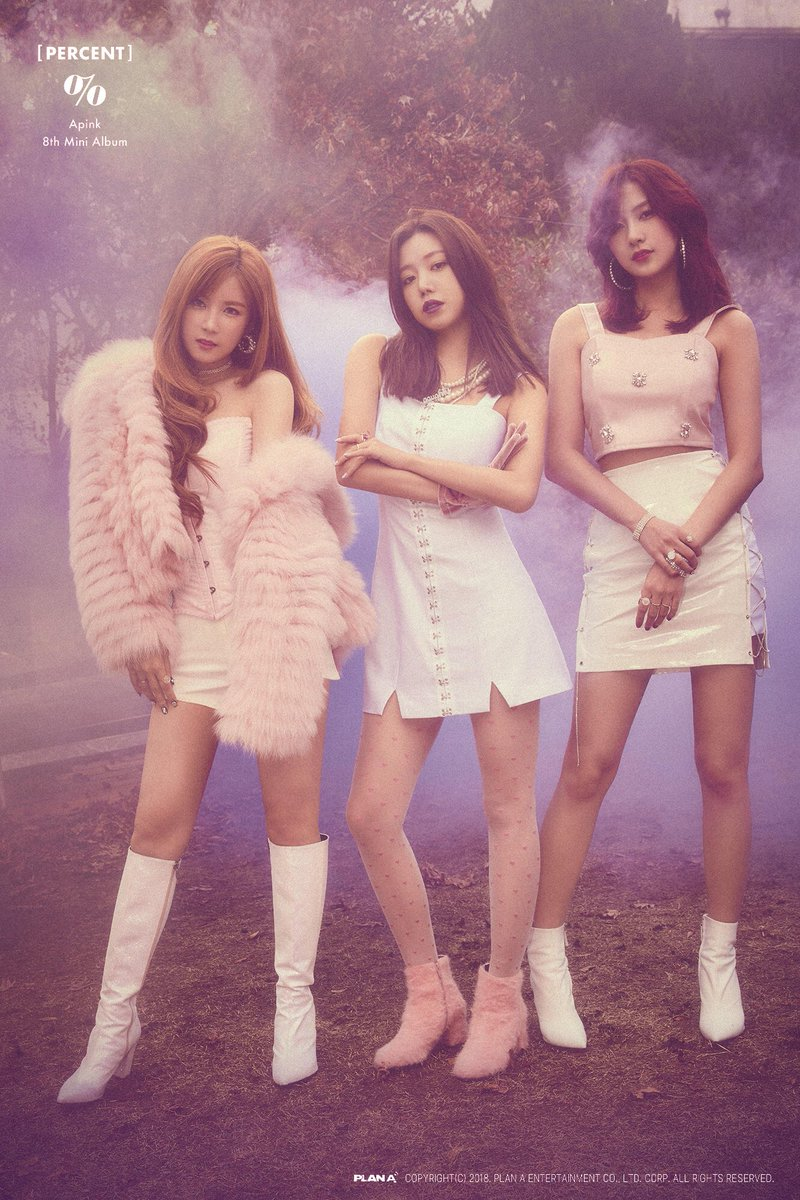 "A Pink / APink >> Mini Album ""One & Six"" - Página 4 DvboQ8zVYAYTBJg"