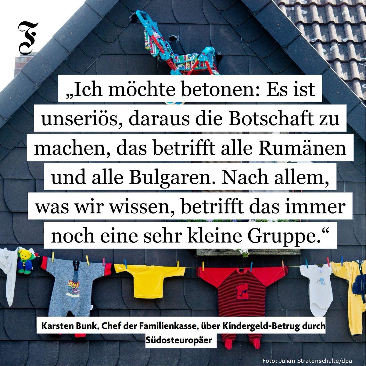 Kindergeld Beantragen Frankfurt