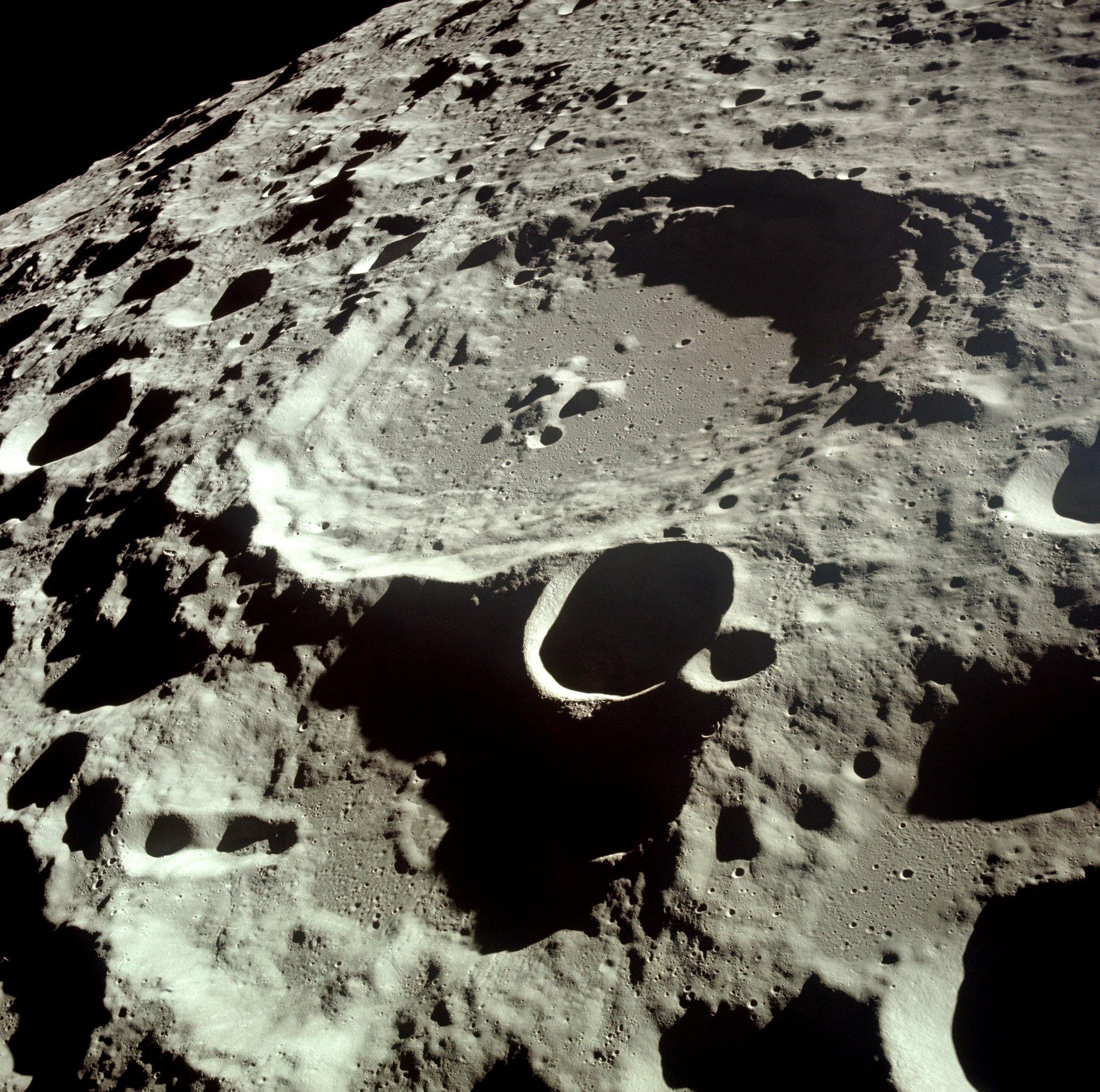 решил луна обратная сторона фото из космоса ловкость, дружелюбие