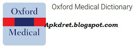 Oxford Medical dictionary apk cracked
