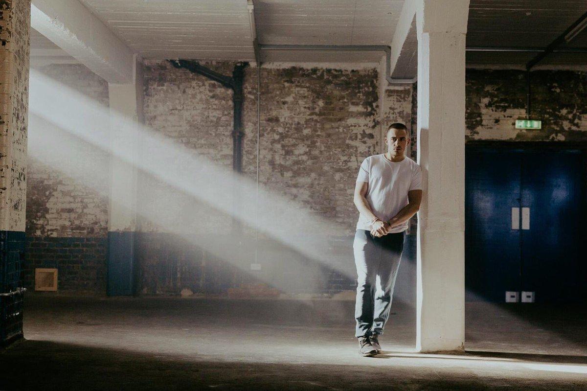 Power Over Me video shoot 19.10.18 @DermotKennedy