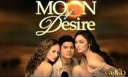 Moon of Desire -  (2014)