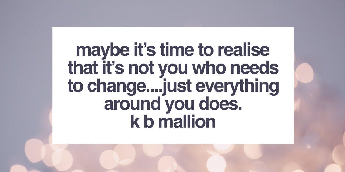 K B Mallion on Twitter: