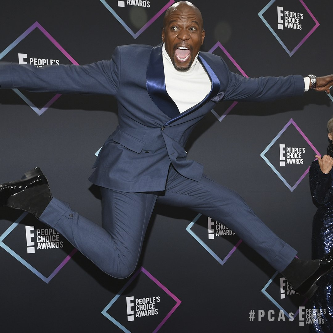 Jumping into 2019 like... 😂#PCAs