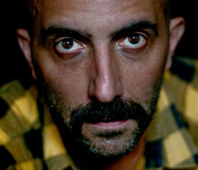 Wishing the one and only GASPAR NOE a brutally happy birthday today!