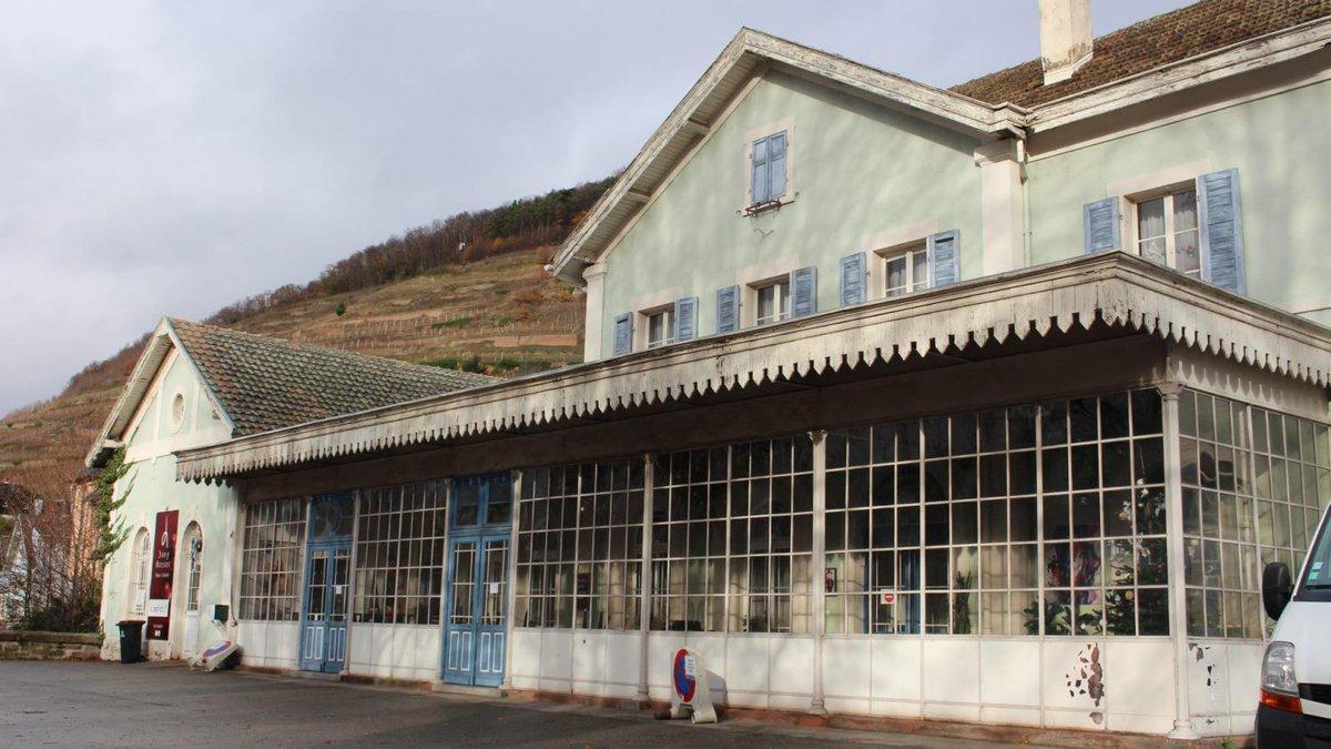 Franceinfo على تويتر Haut Rhin La Ville De Guebwiller