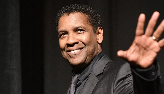 Happy Birthday: Denzel Washington