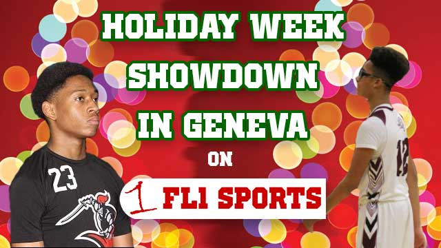 Geneva Holiday Classic Opening Round .::. FL1 Sports 12/28/18