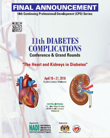Nadi Diabetes National Diabetes Institute On Twitter 11th