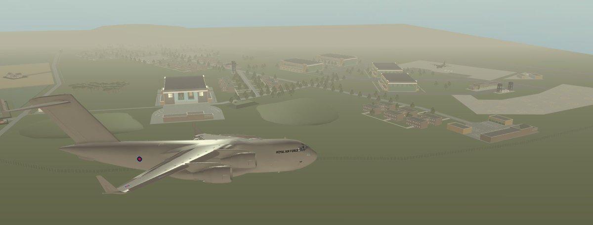 Raf Roblox Royal Air Force Rafroblox Twitter