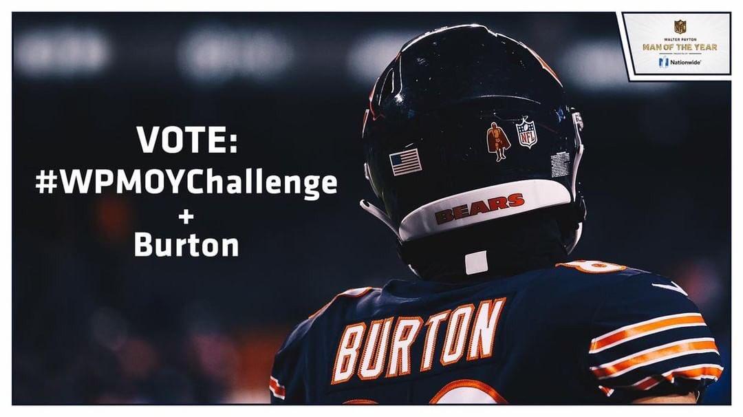 #WPMOYChallenge + Burton @TreyBurton8 vote for my guy !!!