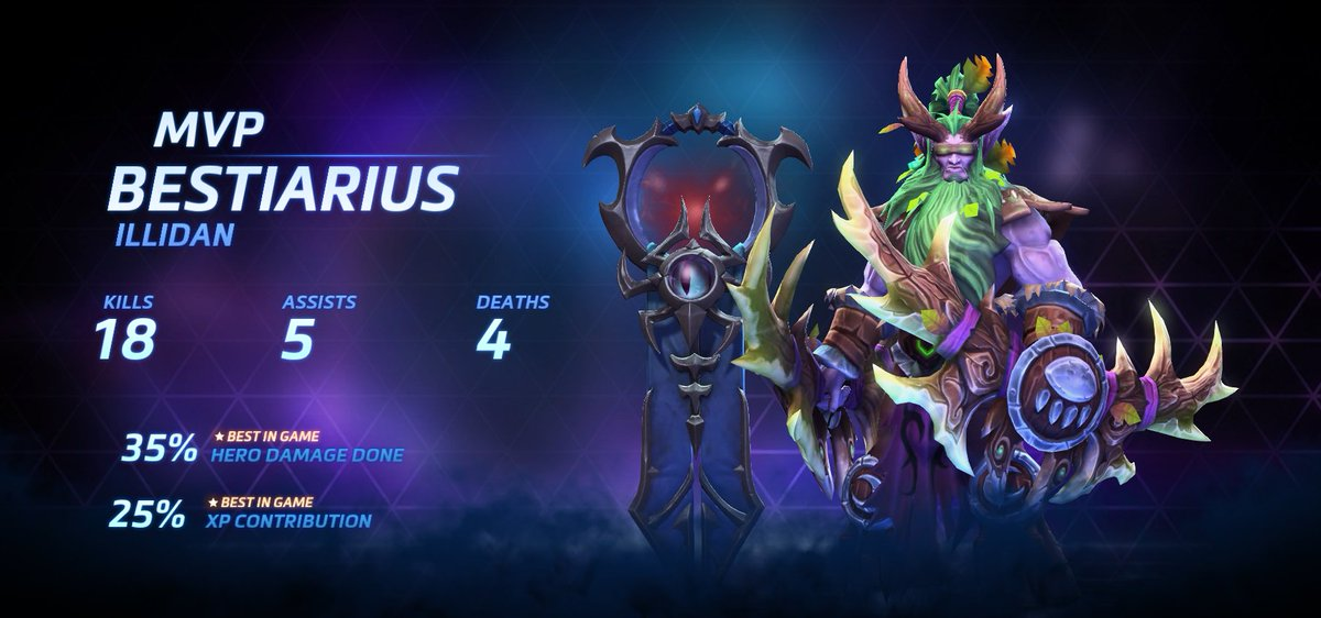 Jamstar Jupiter On Twitter Feels Good Heroesofthestorm Hots Illidan Illidan can now mount in demonic form. heroesofthestorm hots illidan