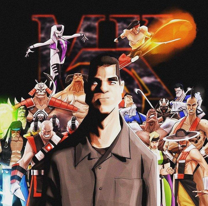 Ed Boon Suggests Mortal Kombat SNES Classics Will Never