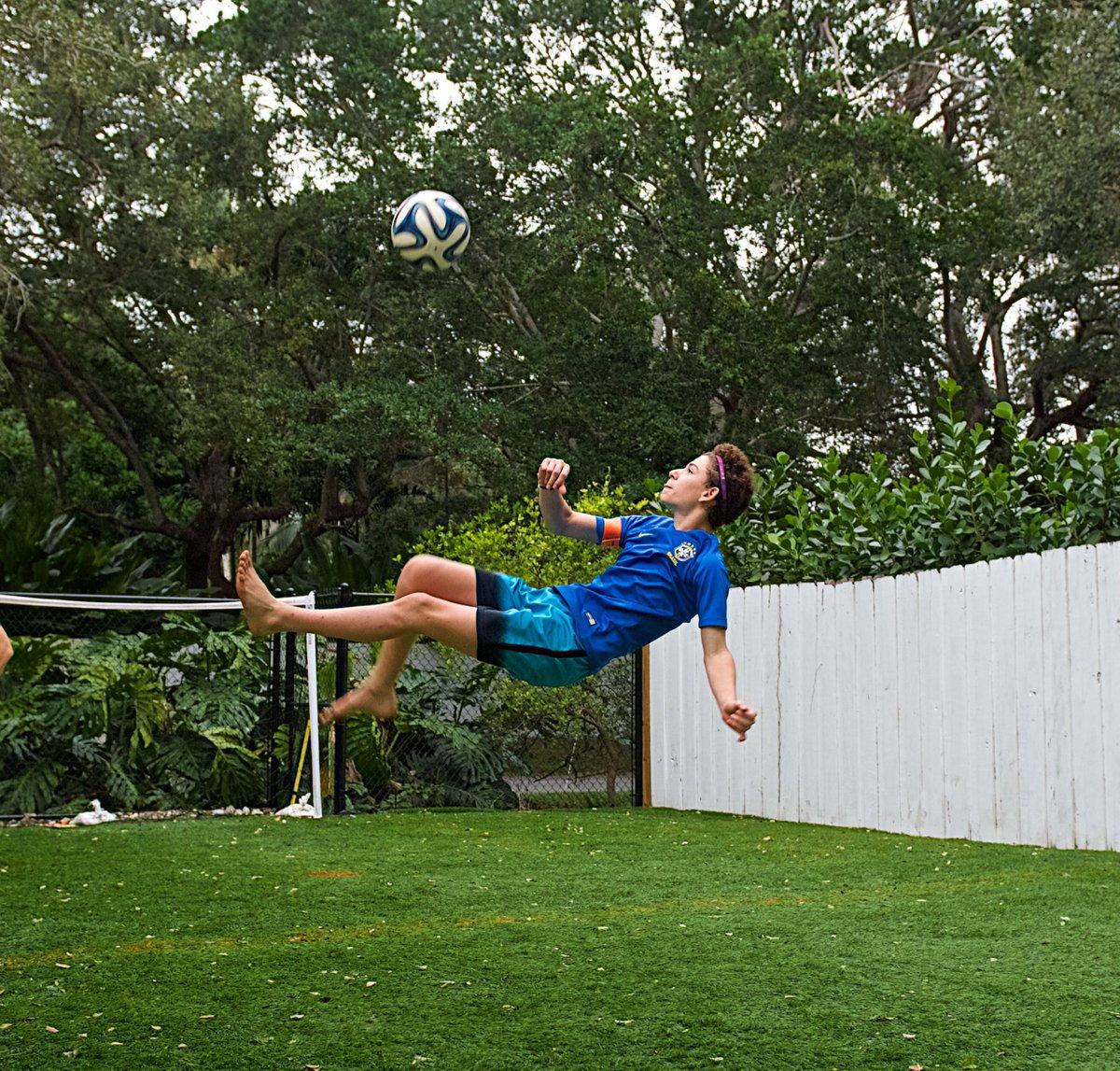Mi futbolista