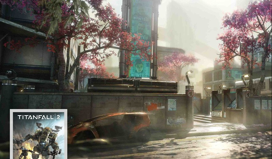 Titanfall 2: [Front Loading] is 75% OFF =>http://short9.com/LdRc3