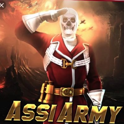 assi army