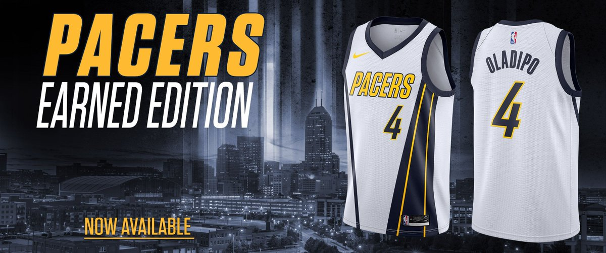 447b13248be3 Indiana Pacers on Twitter