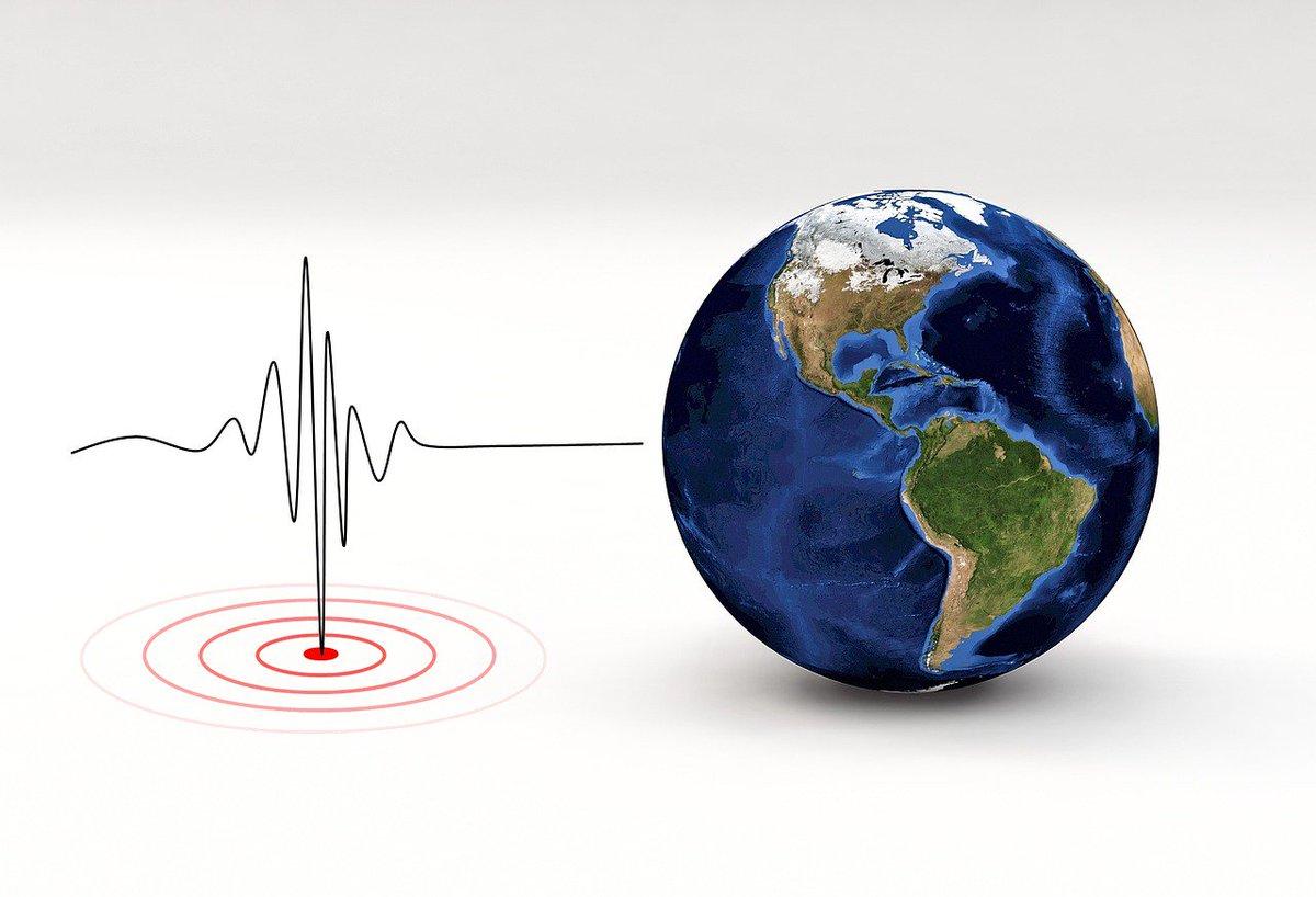 Twitter 地震