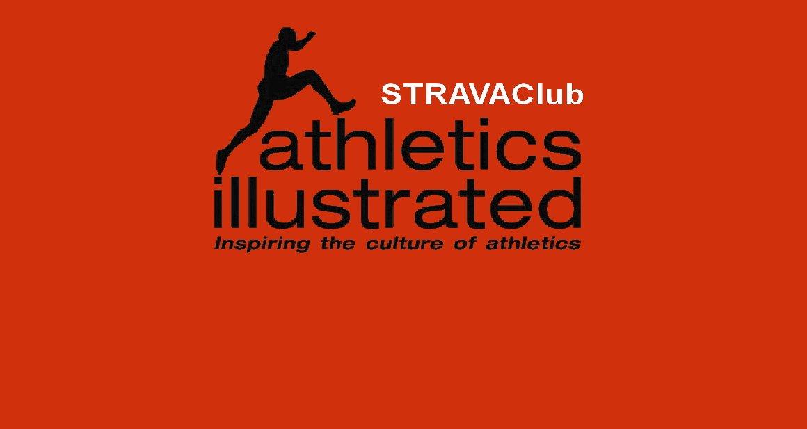 stravaclub hashtag on Twitter