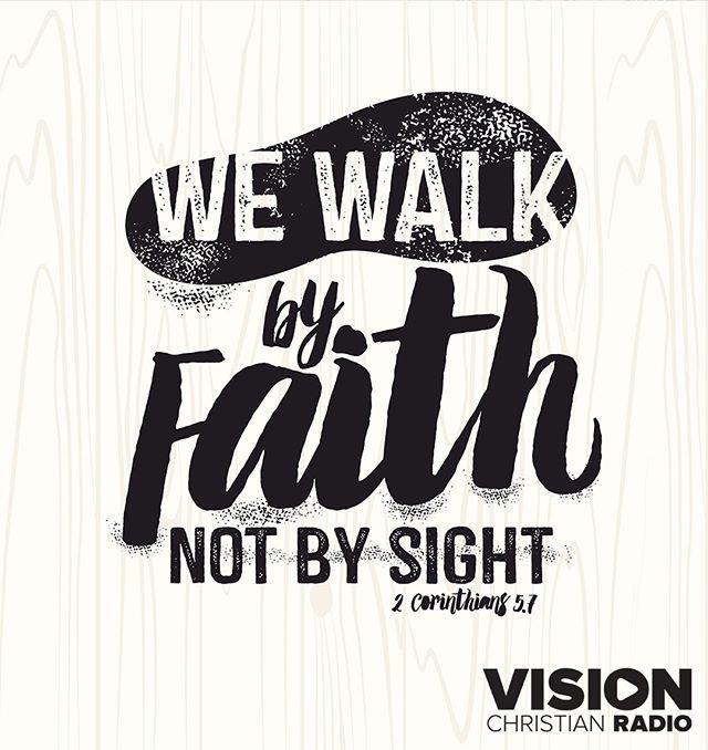 Vision Radio on Twitter: