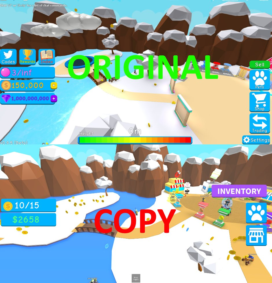 Isaacrblx On Twitter This Is Not Okay Roblox Someone Stole