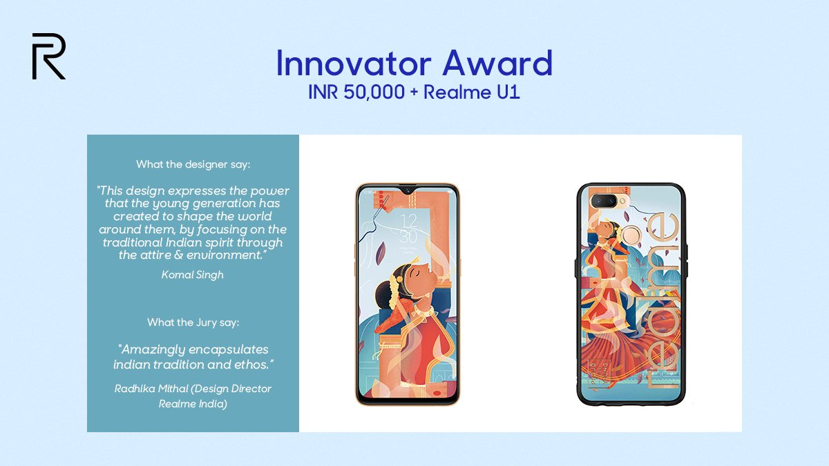 realme on Twitter: