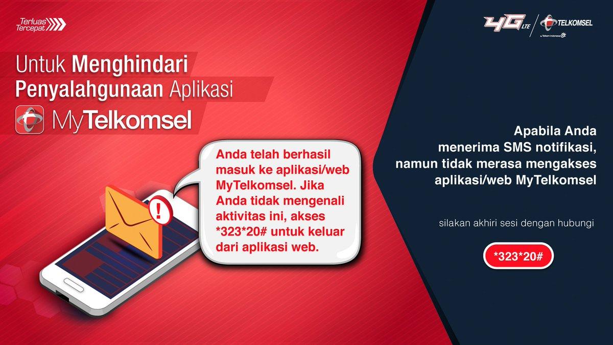Telkomsel على تويتر Baik Mas Eka Silakan Untuk Melaporkan