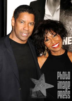 Happy Birthday Wishes to Denzel Washington!