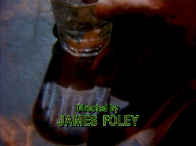 Happy birthday to James Foley (director of espisode 24)!