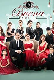Buena Familia -  (2015)