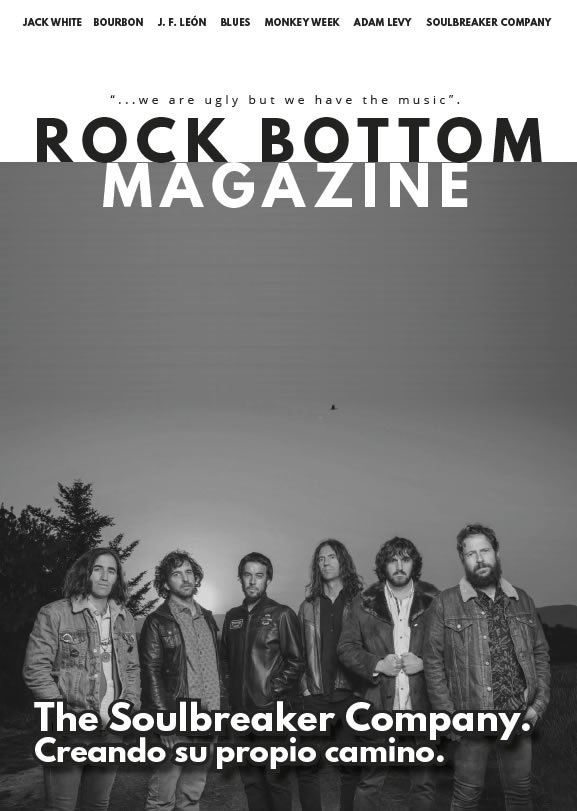 Rock Bottom Magazine... DvfHxHOWsAABukK