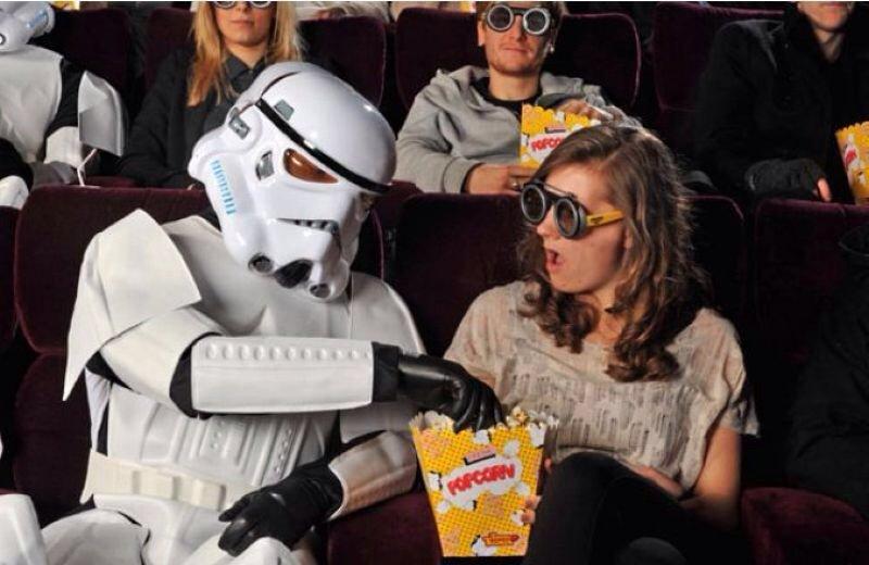 Картинка кинотеатр смешное, приколы про