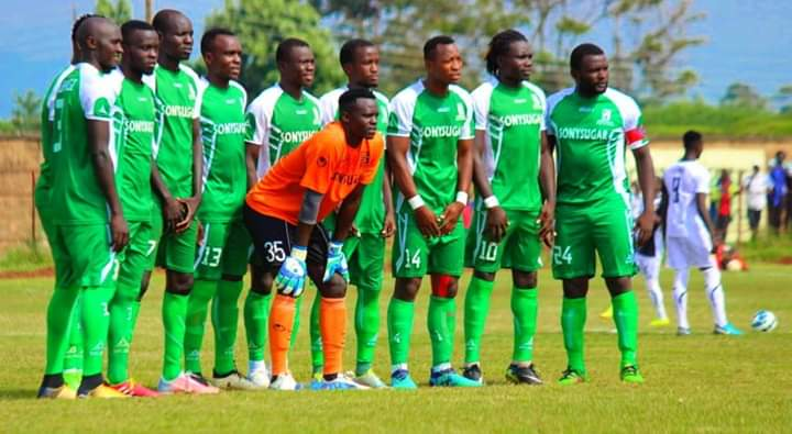 ⚽⚽ ➡Match No 4 🏆Kenyan Premier League  🔜Sony Sugar Fc 🇰🇪 🆚 Zoo Fc 🇰🇪 📆29/12/2018 ⌚15:00hrs 🏟Awendo  ✅Come all,let's support our team in style ✅#SimplyTheSweetest.. https://t.co/LJaqpckMyB