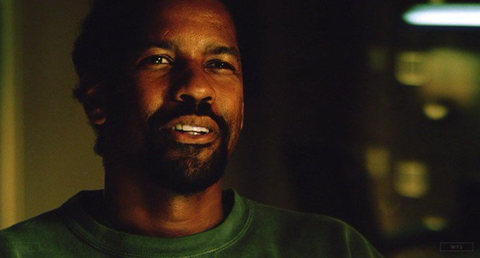 Born on this day, Denzel Washington turns 64. Happy Birthday! What movie is it? 5 min to answer!