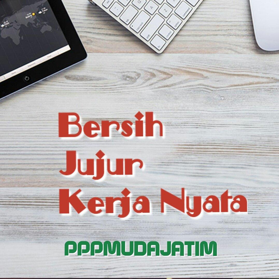 #pppmuda #pppmudajatim #pppmudakabupatenpasuruan #pppmudakabpas #PPPBejo  #PPP10Sempurna  #ppp #partaipersatuanpembangunan