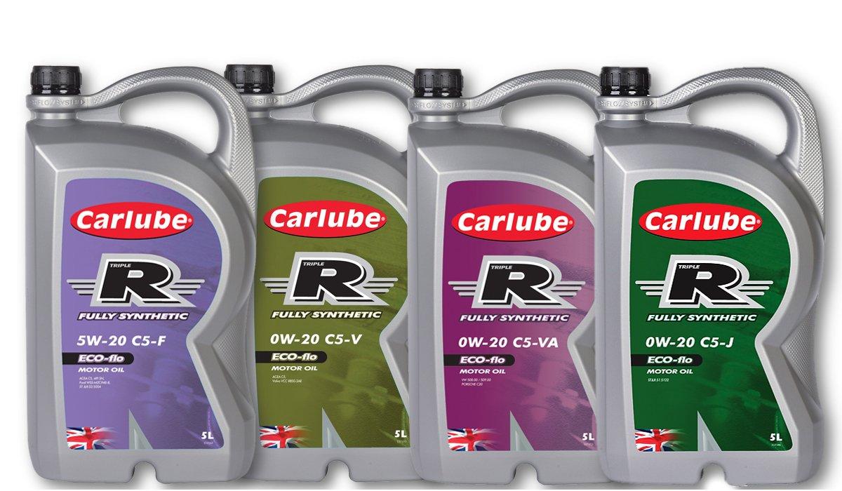 CarlubeOils : Mise à jour de toutes les huiles de spécifications de Carlube ACEA. dans - - - Actualité lubrifiants automobiles DvfzrQ1WoAAOO8y