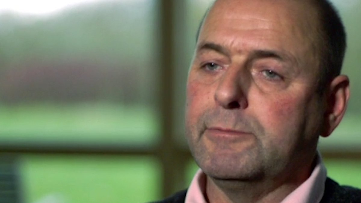 'I don't think you could be a dairy farmer unless you actually liked cows, you couldn't work the livestock on a daily basis because sometimes the returns are pretty poor. Sometimes it's wet, it's often long hours.' -Michael Oakes, National Farmers' Union @Channel4  #Dispatches