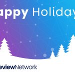 Image for the Tweet beginning: #ReviewNetwork #HappyHolidays