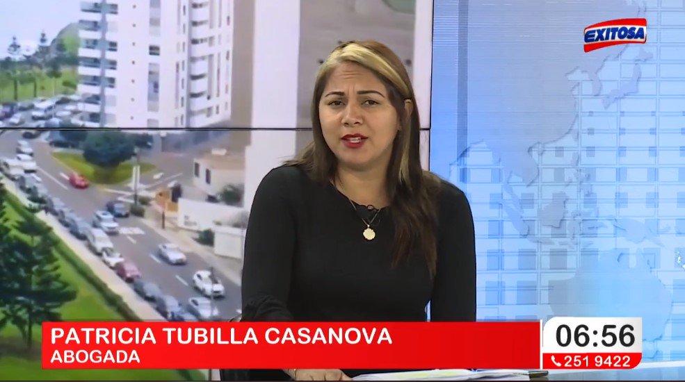 Resultado de imagen para Patricia Tubilla