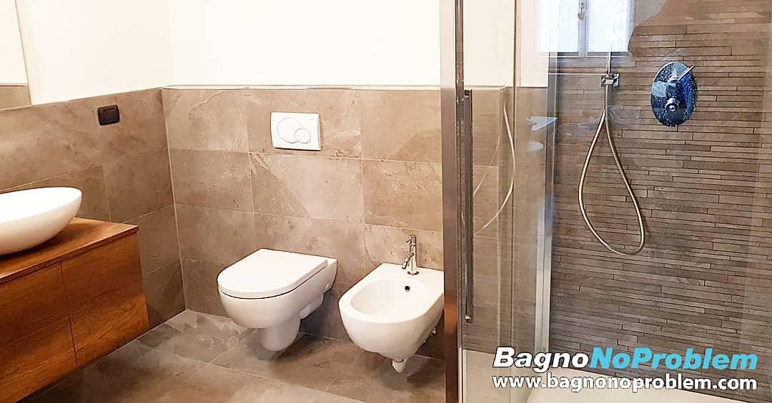 Piastrelle per bagno udine foto bagno con vasca