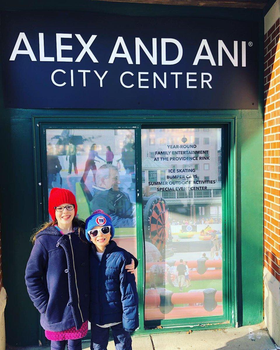 Alexandanicitycenter Alexandanicc Twitter