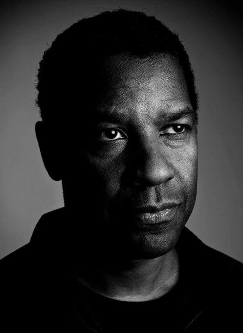 Happy birthday to the fabulous actor,Denzel Washington.  Actor | Producer | Director