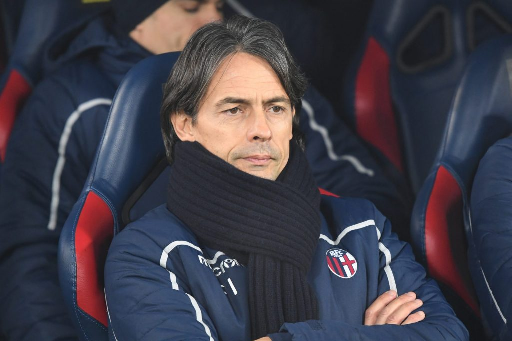 "#Inzaghi: ""The racist chants at San Siro? Simply unacceptable. I would like to repeat what Ancelotti said following the game: such events shouldn't happen in our times, it's time to put a stop to things like this.""  #NapoliBologna #WeAreOne 🔴🔵"