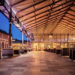 City market restoration and upgrade in Preston reaches the #ribajmacewen longlist. By @FWPGroup / Greig & Stephenson with UCL students for Preston City Council  https://t.co/Uu8KAUjsOh